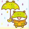 雨じとじと展 froglabo