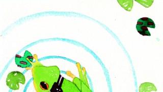 カエルの図鑑展 8月8日より むらもとちひろ