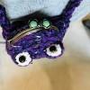 冬の蛙な装い